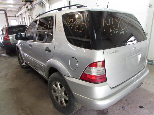 Parting out 2000 mercedes ml430 stock 140185 tom 39 s for 2000 mercedes benz ml430 parts
