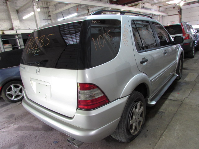Mercedes ml430 parts car tom 39 s foreign auto parts for 2000 mercedes benz ml430 parts