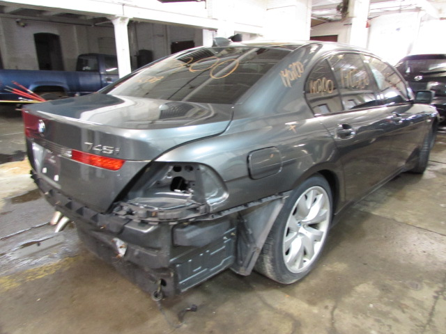 parting out 2003 bmw 745i stock 140200 tom 39 s foreign. Black Bedroom Furniture Sets. Home Design Ideas