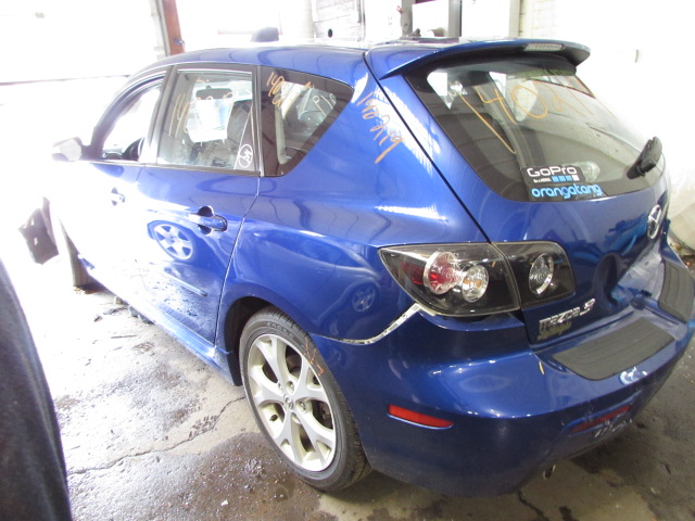 parting out 2008 mazda 3 stock 140219 tom 39 s foreign auto parts quality used auto parts. Black Bedroom Furniture Sets. Home Design Ideas