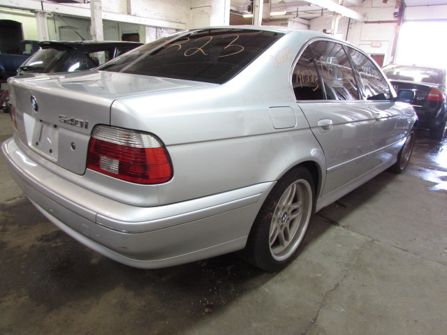 parting out 2001 bmw 540i stock 140223 tom 39 s foreign. Black Bedroom Furniture Sets. Home Design Ideas