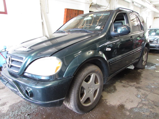 parting out 2000 mercedes ml55 stock 140227 tom 39 s foreign auto parts quality used auto parts. Black Bedroom Furniture Sets. Home Design Ideas