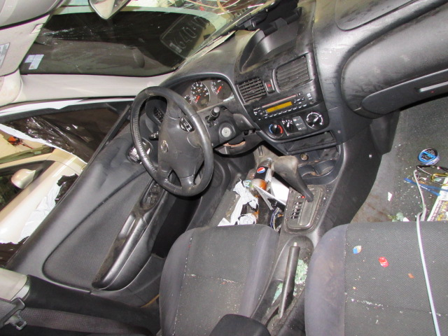 Parting Out 2006 Nissan Sentra Stock 140244 Tom 39 S Foreign Auto Parts Quality Used Auto Parts