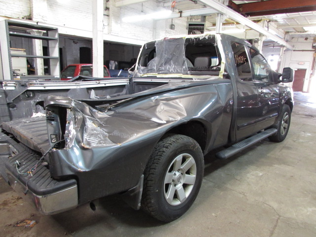 Delightful Parting Out 2004 Nissan Titan U2013 Stock # 140275. This ...