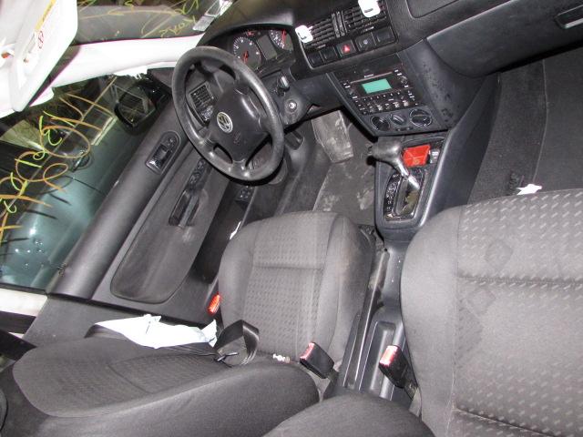Rear interior door trim panel volkswagen jetta 2003 03 724615 ebay for Volkswagen jetta interior parts