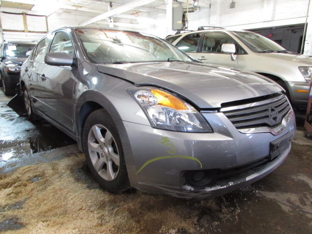 Parting out 2008 Nissan Altima - Stock # 140298 - Tom's ...