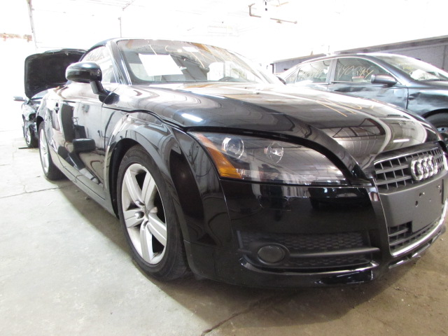 parting out 2008 audi tt stock 140300 tom 39 s foreign auto parts quality used auto parts. Black Bedroom Furniture Sets. Home Design Ideas