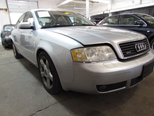 parting out 2003 audi a6 stock 140316 tom 39 s foreign auto parts quality used auto parts. Black Bedroom Furniture Sets. Home Design Ideas