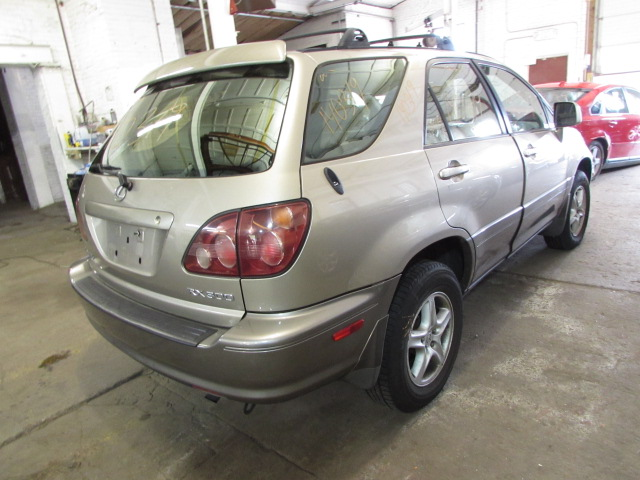 Parting Out 1999 Lexus Rx330 - Stock   140319