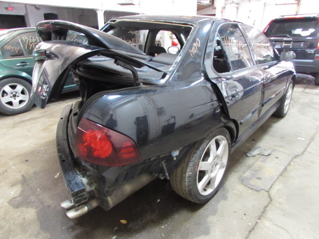 Parting Out 2004 Nissan Sentra Stock 140343 Tom 39 S Foreign Auto Parts Quality Used Auto Parts