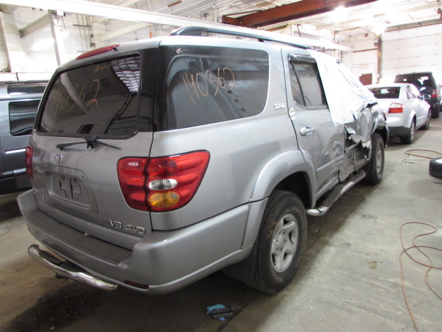 parting out 2002 toyota sequoia stock 140362 tom 39 s foreign auto parts quality used auto. Black Bedroom Furniture Sets. Home Design Ideas