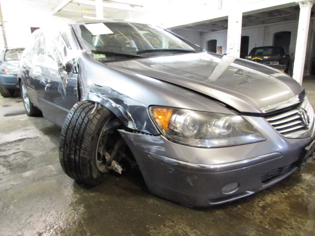parting out 2008 acura rl stock 140369 tom s foreign auto