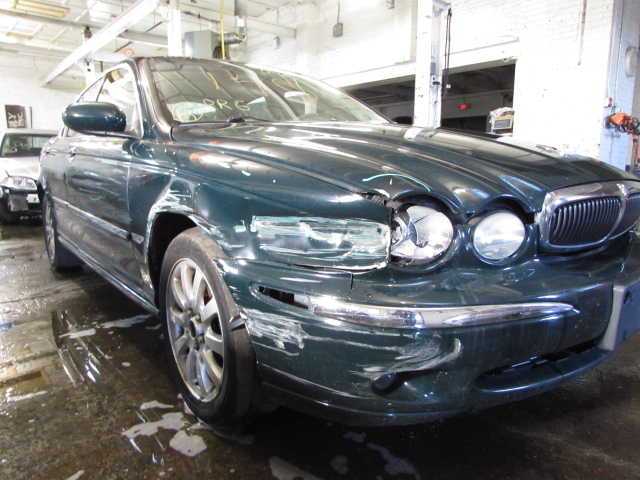 Lovely Parting Out 2002 Jaguar X Type U2013 Stock # 140372. This Is A 2002 Jaguar X  Type For Parts.