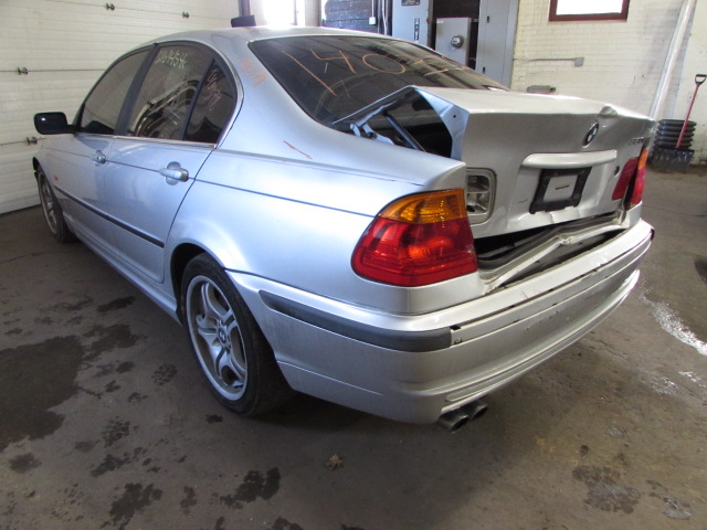 parting out 2001 bmw 330i stock 140378 tom 39 s foreign. Black Bedroom Furniture Sets. Home Design Ideas
