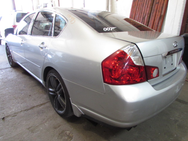 parting out 2006 infiniti m45 stock 140390 tom 39 s foreign auto parts quality used auto parts. Black Bedroom Furniture Sets. Home Design Ideas