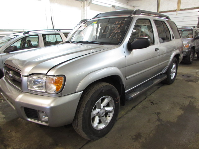 parting out 2003 nissan pathfinder stock 140409 tom 39 s foreign auto parts quality used. Black Bedroom Furniture Sets. Home Design Ideas