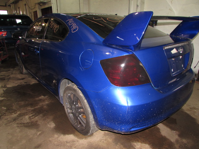 Parting Out 2006 Scion Tc Stock 140440 Tom S Foreign Auto