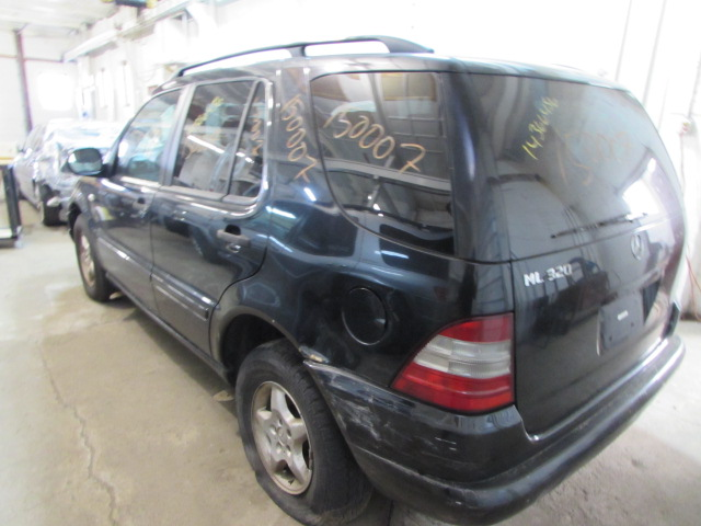 Abs computer mercedes ml320 ml430 2000 00 abs 1635455832 for 2000 mercedes benz ml430 parts