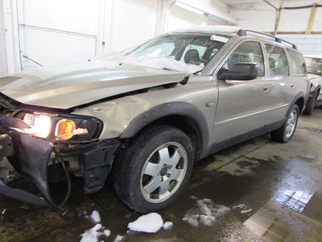 parting out 2003 volvo xc70 stock 150013 tom 39 s. Black Bedroom Furniture Sets. Home Design Ideas