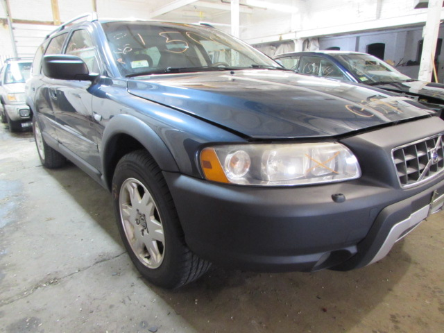 parting out 2006 volvo xc70 stock 150065 tom 39 s. Black Bedroom Furniture Sets. Home Design Ideas