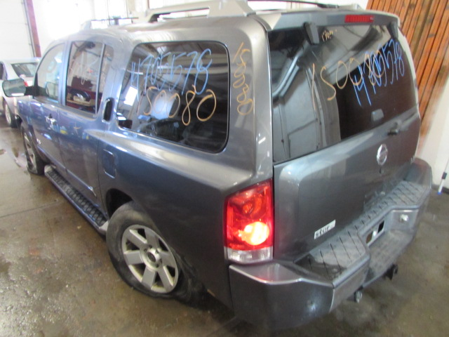 parting out 2005 nissan armada stock 150080 tom\u0027s foreign autoparting out 2005 nissan armada \u2013 stock 150080 this is a 2005 nissan armada for parts
