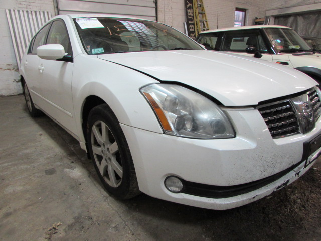 parting out 2005 nissan maxima stock 150088 tom 39 s foreign auto parts quality used auto parts. Black Bedroom Furniture Sets. Home Design Ideas