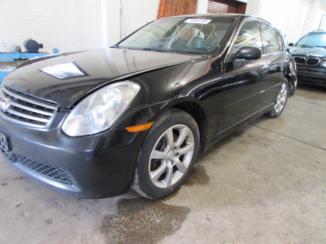 used infiniti g35x parts tom 39 s foreign auto parts quality used auto parts. Black Bedroom Furniture Sets. Home Design Ideas