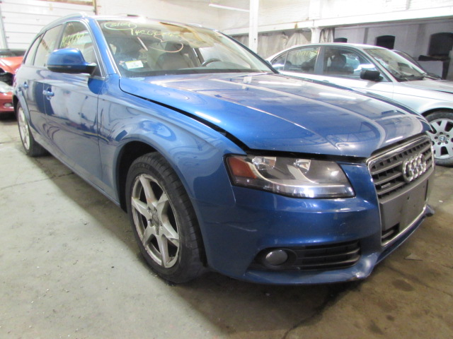 parting out 2009 audi a4 stock 150118 tom 39 s foreign auto parts quality used auto parts. Black Bedroom Furniture Sets. Home Design Ideas
