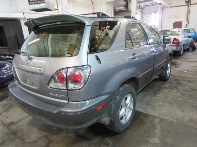 parting out 2001 lexus rx300 - stock # 150129 - tom's foreign auto