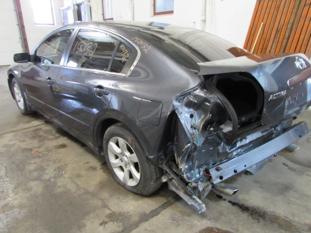parting out 2009 nissan altima stock 150132 tom 39 s foreign auto parts quality used auto parts. Black Bedroom Furniture Sets. Home Design Ideas