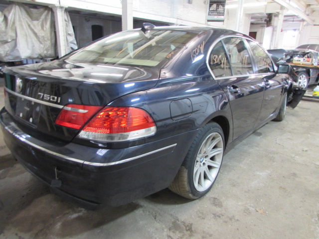 Used BMW 760i Exterior Door Panels and Frames for Sale