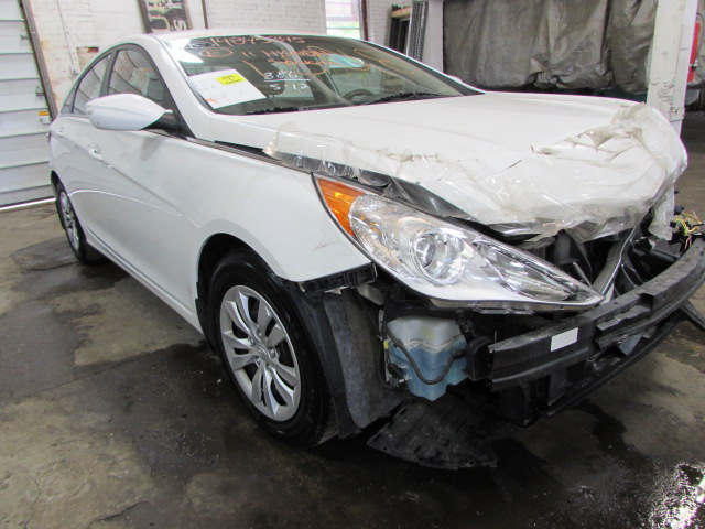 Hyundai Sonata Parts >> Parting Out 2011 Hyundai Sonata Stock 150187 Tom S Foreign