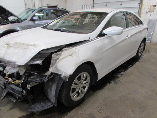 Hyundai Sonata Parts >> Parting Out 2011 Hyundai Sonata Stock 150187 Tom S Foreign