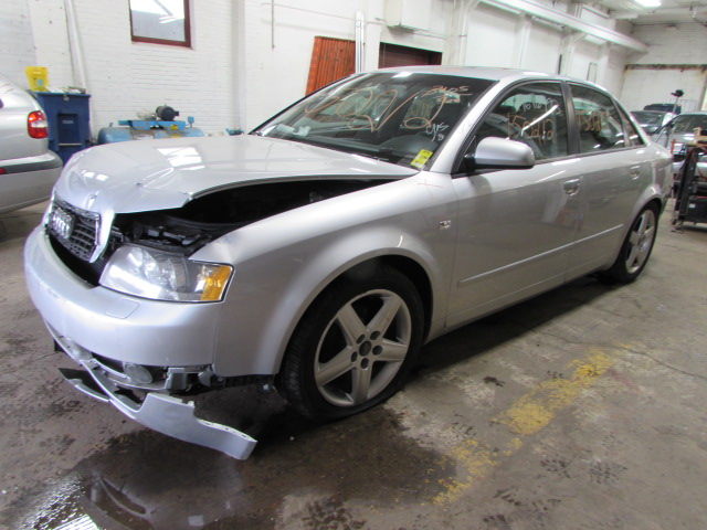parting out 2004 audi a4 stock 150212 tom 39 s foreign auto parts quality used auto parts. Black Bedroom Furniture Sets. Home Design Ideas