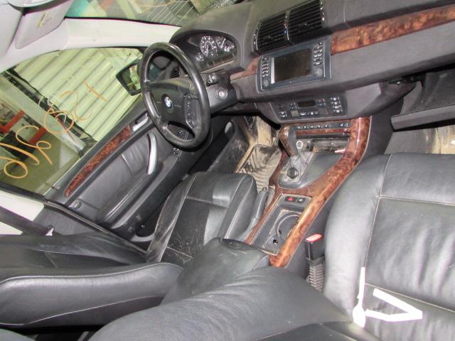 Front Interior Door Trim Panel Bmw X5 2005 05 707985805 776790 Ebay