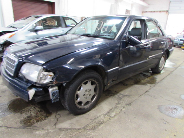 Parting out 1994 mercedes c280 stock 150224 tom 39 s for Mercedes benz c280 parts