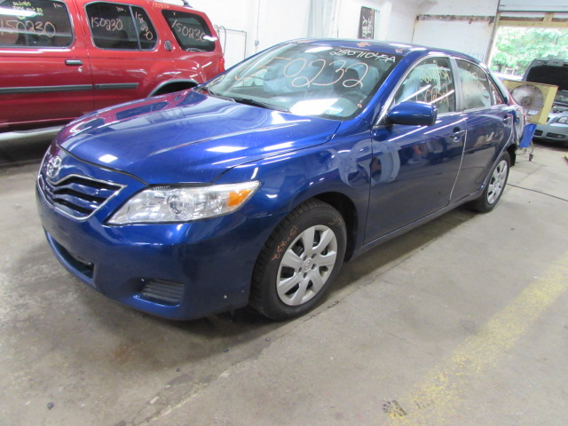parting out 2011 toyota camry stock 150232 tom 39 s. Black Bedroom Furniture Sets. Home Design Ideas
