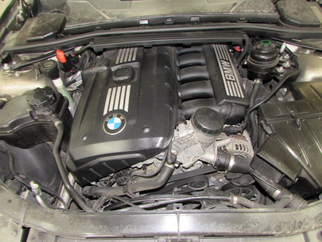 Parting Out 2008 BMW 328i – Stock 150249 Tom's Foreign Auto