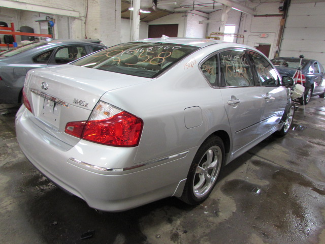 parting out 2010 infiniti m45 stock 150258 tom 39 s foreign auto parts quality used auto parts. Black Bedroom Furniture Sets. Home Design Ideas