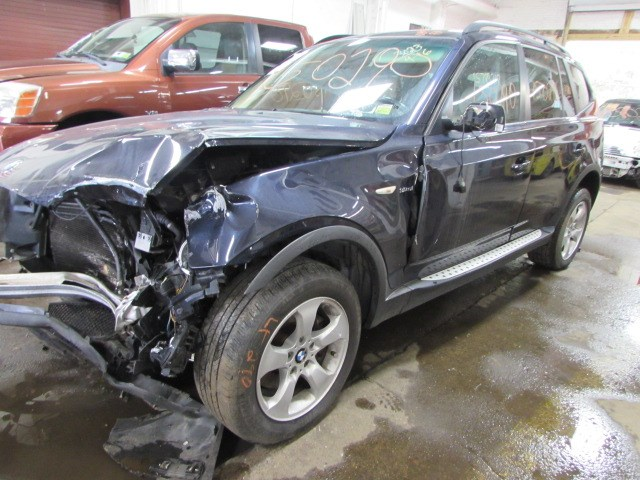 parting out 2007 bmw x3 stock 150290 tom 39 s foreign. Black Bedroom Furniture Sets. Home Design Ideas