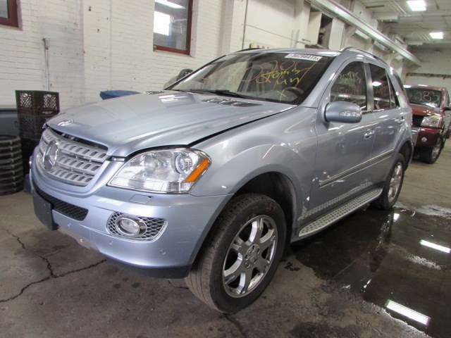 parting out 2007 mercedes ml500 stock 150294 tom 39 s foreign auto parts quality used auto. Black Bedroom Furniture Sets. Home Design Ideas
