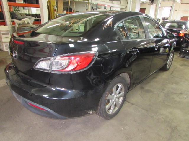 Parting Out 2010 Mazda 3 Stock 150299 Tom S Foreign Auto Parts
