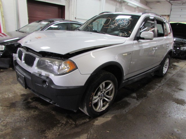 parting out 2005 bmw x3 stock 150315 tom 39 s foreign auto parts quality used auto parts. Black Bedroom Furniture Sets. Home Design Ideas