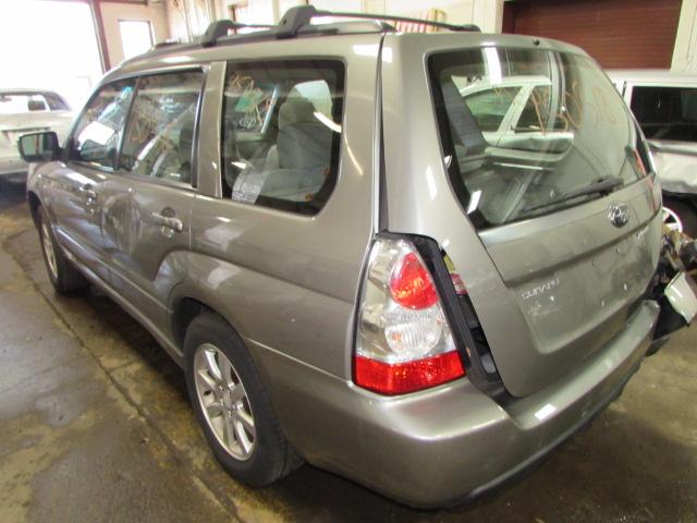 Front Window Regulator Subaru Forester 03 04 08 Right