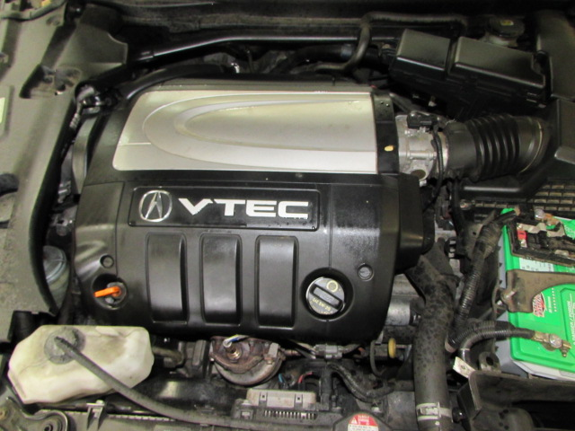 Parting Out Acura RL Stock Toms Foreign Auto - 2005 acura rl engine