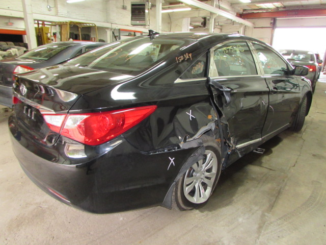 parting out 2012 hyundai sonata stock 150324 tom 39 s foreign auto parts quality used auto. Black Bedroom Furniture Sets. Home Design Ideas