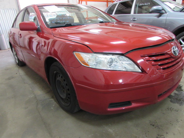 parting out 2007 toyota camry stock 150339 tom 39 s. Black Bedroom Furniture Sets. Home Design Ideas