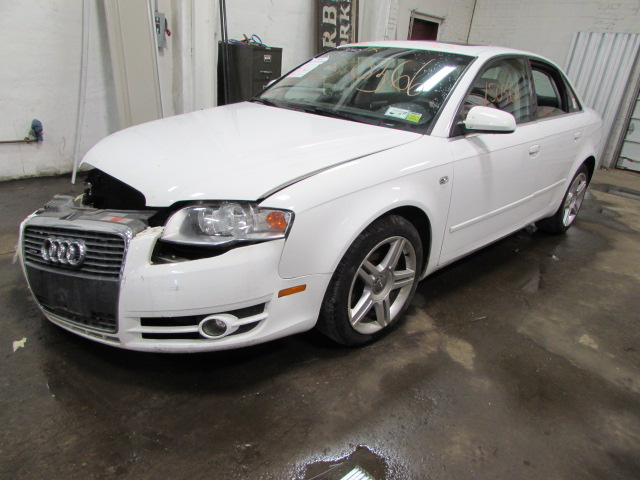 parting out 2007 audi a4 stock 150366 tom 39 s foreign auto parts quality used auto parts. Black Bedroom Furniture Sets. Home Design Ideas