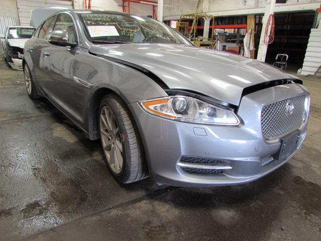 Jaguar Auto Parts >> Parting Out 2012 Jaguar Xj Stock 150369 Tom S Foreign Auto