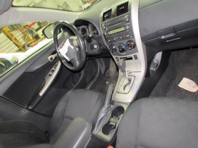 Rear Interior Door Trim Panel Toyota Corolla 2010 10 798098 Ebay